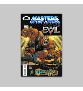 Masters of the of the Universe - Icons of Evil: Beast Man 1 2003
