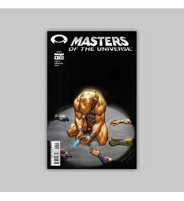 Masters of the Universe 4 A 2003