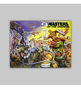 Masters of the Universe 1 C Gold 2002