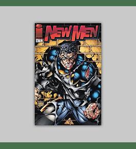 NewMen 6 1994