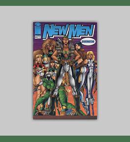 NewMen 20 1995
