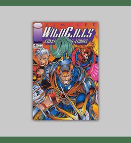 WildCATS 4 1993