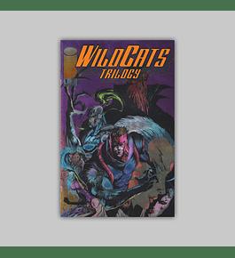 WildCATS Trilogy 1 Foil 1993