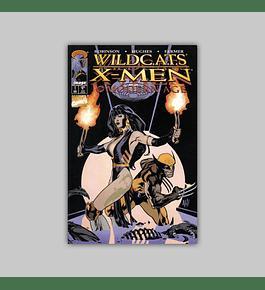 WildCATS/X-Men: Modern Age 1 1997