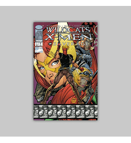 WildCATS/X-Men: Silver Age 1 1997