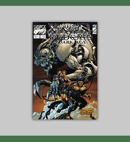 WildCATS/X-Men: The Dark Age 1998