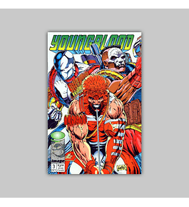 Youngblood 3 A 1992