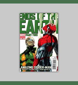 Amazing Spider-Man 683 B 2012