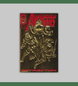 Avengers 366 1993