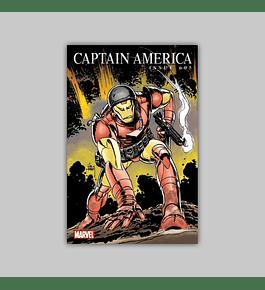 Captain America 605 B 2010