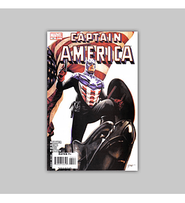 Captain America (Vol. 5) 34 2008