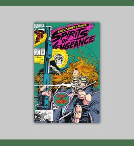 Ghost Rider/Blaze: Spirits of Vengeance 2 1992