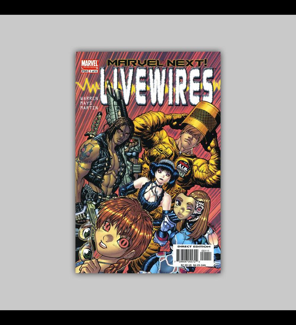 Livewires 1 2005