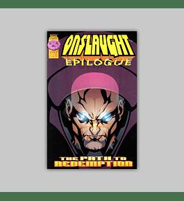 Onslaught Epilogue 1997