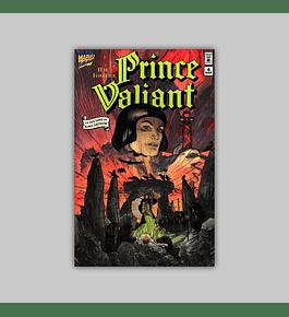 Prince Valiant 4 1995