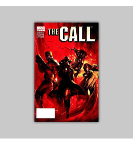 The Call (complete limited series) 2003
