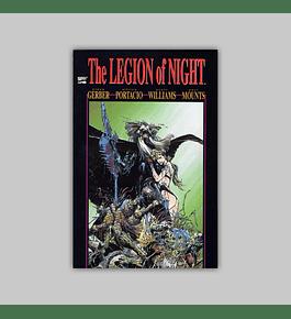 The Legion of Night 1991