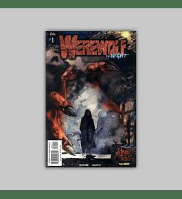 Werewolf by Night 1 1998