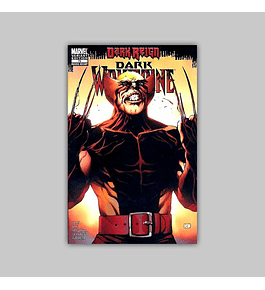 Wolverine (Vol. 2) 79 B 2009