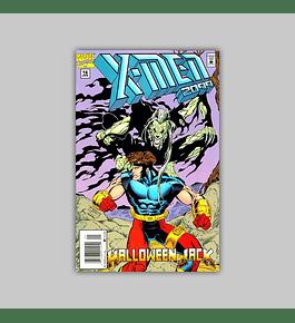 X-Men 2099 16 1995