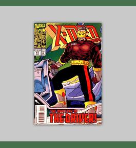 X-Men 2099 11 1994