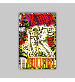 X-Men 2099 7 1994