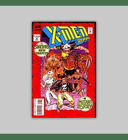 X-Men 2099 8 1994