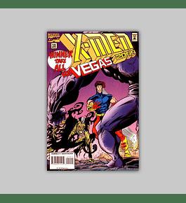 X-Men 2099 19 1995