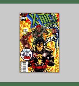 X-Men 2099 22 1995