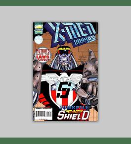 X-Men 2099 23 1995