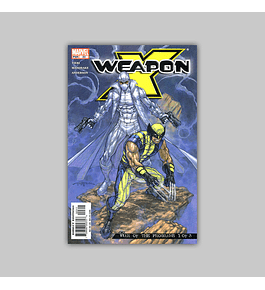Weapon X 23 2004