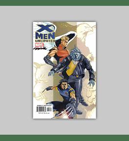 X-Men Unlimited 44 2003