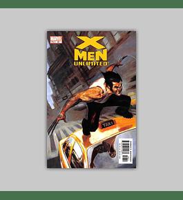 X-Men Unlimited 48 2003