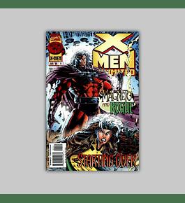 X-Men Unlimited 11 1996