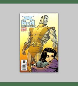 X-Men Unlimited 38 2002