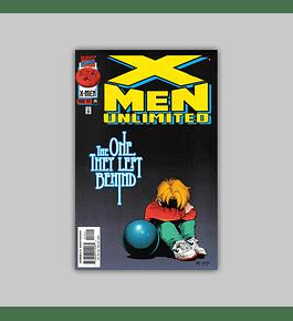 X-Men Unlimited 14 1997