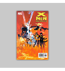 X-Men Unlimited 43 2003