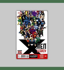X-Men: Legacy 300 2014