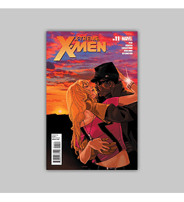 X-Treme X-Men (Vol. 2) 11 2013