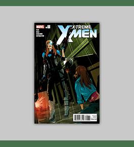 X-Treme X-Men (Vol. 2) 8 2013