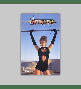 Avengelyne: Power 3 B 1996