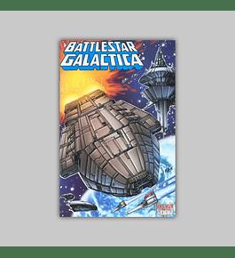 Battlestar Galactica 3 1995