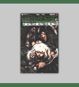 Animal Mystic: Water Wars 1 1996