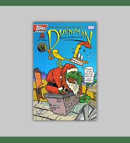 Duckman: The Mob Frog Saga 2 1994