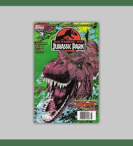 Return to Jurassic Park 3 1995