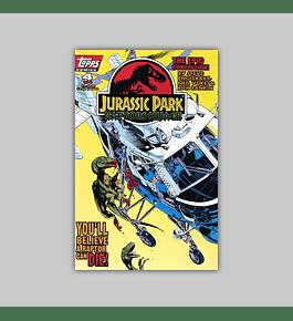 Jurassic Park: Raptors Hijack 4 1995