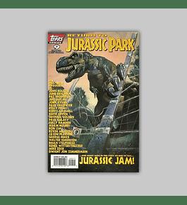 Return to Jurassic Park 9 1996