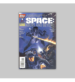 Space: Above and Beyond 1 1996