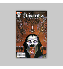 The Dracula Chronicles 3 1995
