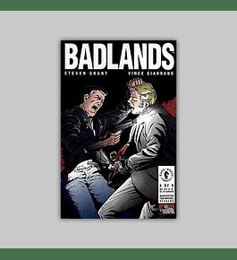 Badlands 6 1991